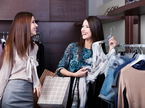 На что обратить внимание, обновляя весенний гардероб