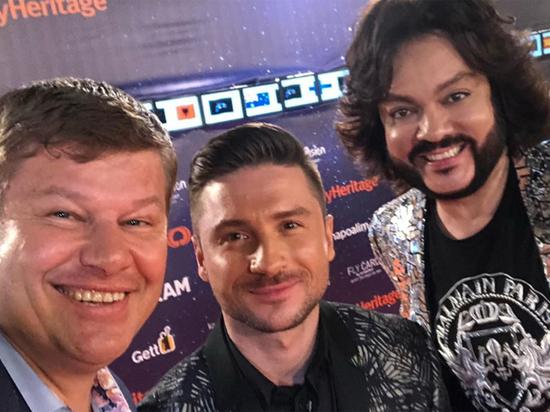 """Лидеры II полуфинала """"Евровидения-2019"""" названы: Лазарев проходит в финал"""