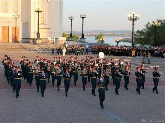 Более 500 музыкантов примут участие в Хабаровском фестивале