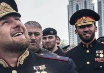 Кадыров: Вашингтон играет в санкции, хотя у самого