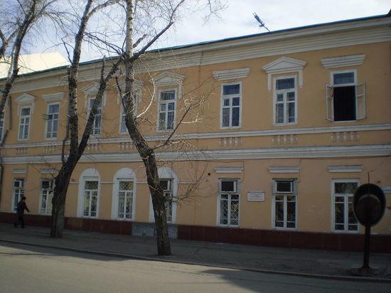 В Улан-Удэ обследуют здание, в котором работал автор гимна «Славное море, священный Байкал»