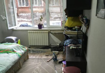 Уфимские коммунальщики затопили квартиры горячей водой