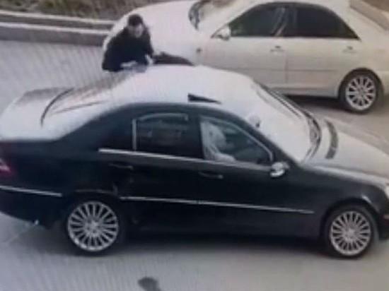 Виновник наезда на школьника в Иркутске совершил ещё одно ДТП