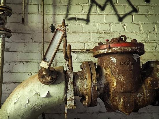 Замена 20% теплового оборудования в Забайкалье обойдется в 25 млрд рублей
