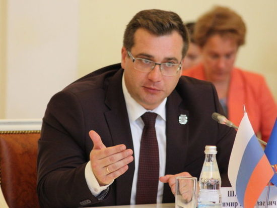 Истек срок полномочий мэра Иванова