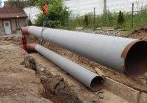 Почему смоленские энергетики не используют старые трубы