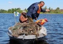 В Рыбинске пройдет турнир по ловле браконьерских сетей