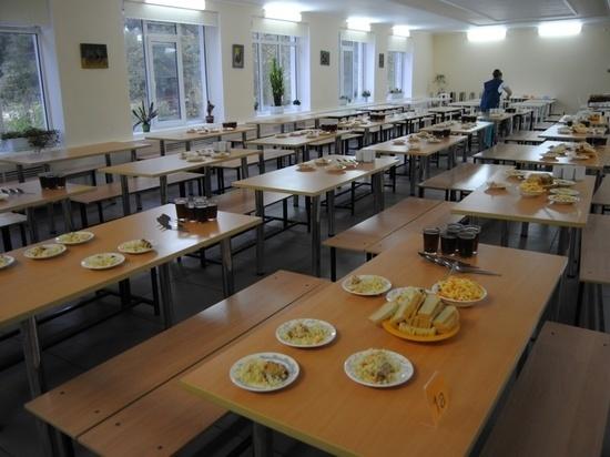 Школьников в Кирове обучат здоровому питанию