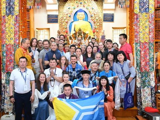 Мы нуждаемся во встрече с его Святейшеством Далай-Ламой – глава Тувы