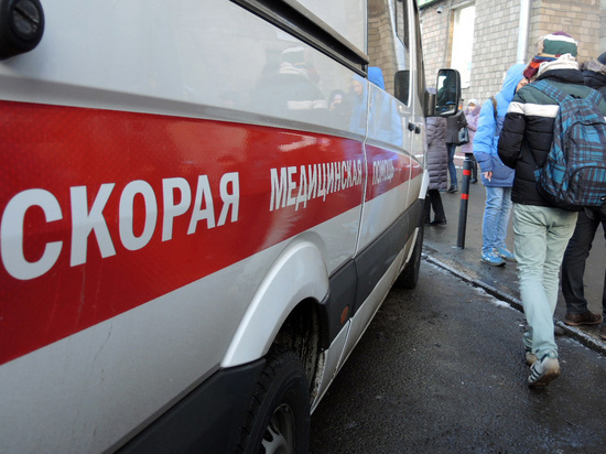 В Петербурге педофил покалечил мальчика, давшего ему отпор