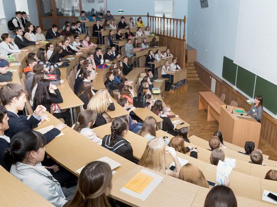 В вузах Ульяновской области будет 4100 бюджетных мест