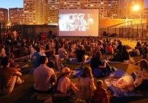 Сезон «Кино нашего двора» откроют фильмом «Байкальские каникулы» в ЮМР