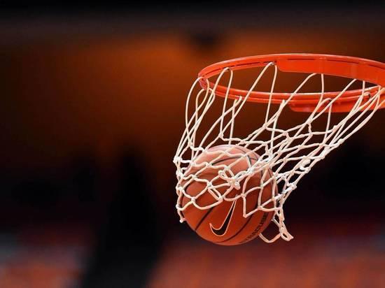 Юные баскетболистки из Иванова успешно выступают на Всероссийских соревнованиях