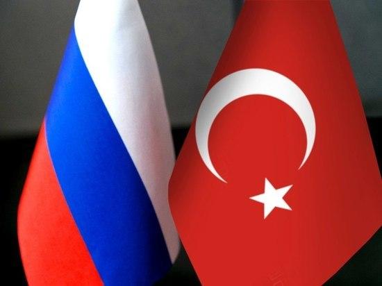 Спикер ЗСК Бурлачко: Кубани и Турции есть, что предложить друг-другу