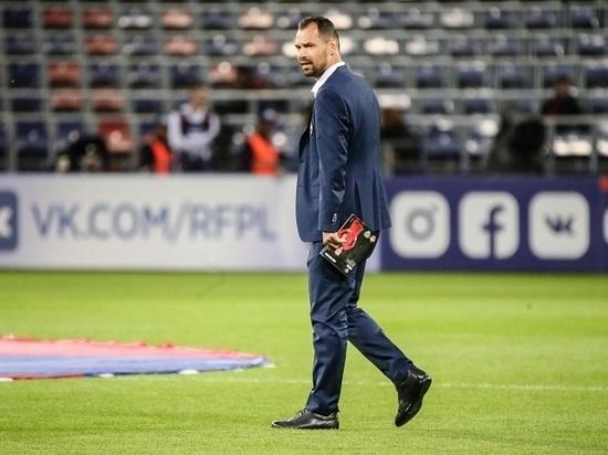 Сергей Игнашевич решил покинуть ЦСКА