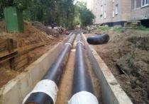 Власти Советска передумали на все лето отключать горячую воду