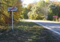 Орловским властям потребовалось почти 15 месяцев, чтобы возобновить прерванное автобусное сообщение между селами