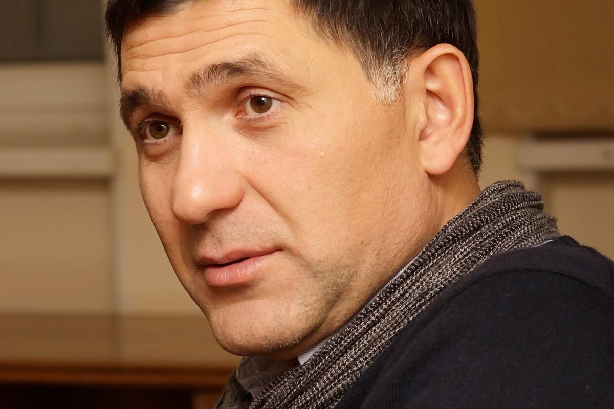 """Актер Пускепалис объяснил отказ сниматься на Западе: """"Не"""