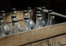 В Удмуртии при проверке изъяли 3 400 литров контрафактного алкоголя