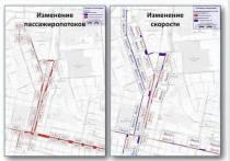 В этом году в Краснодаре введут новые выделенные полосы для общественного транспорта
