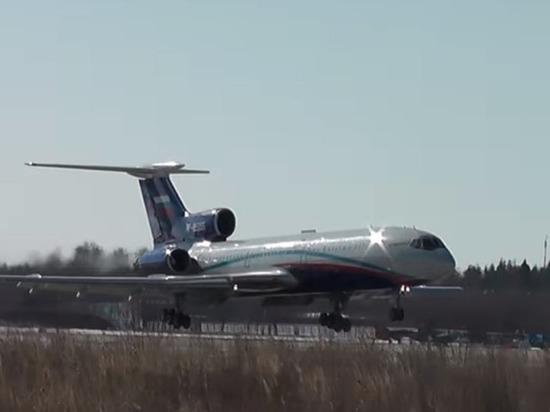 СМИ: российский самолет пролетел над военными базами США