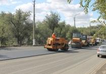 Дороги калмыцкой столицы ждут строителей-подрядчиков