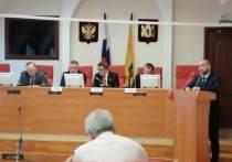 Ярославские депутаты высоко оценили ход создания в области новой экологически безопасной системы обращения с мусором