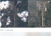 База ВКС в Сирии готовится принимать новые самолеты