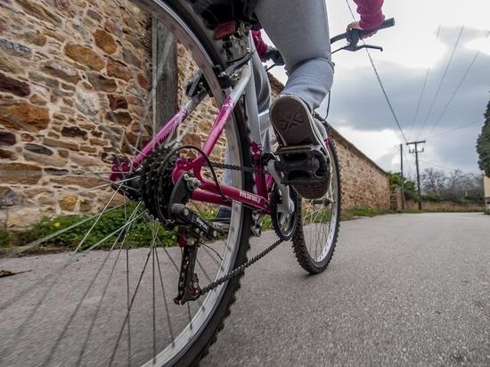 В Ивановской области растет количество краж велосипедов