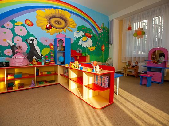 Прокуратура опровергла данные кубанского минобраза о доступности детсадов