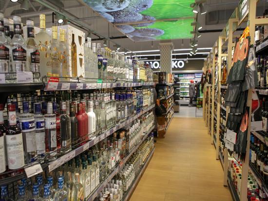 Жители Мордовии 23 мая не смогут купить алкоголь