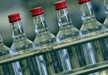 В Мордовии изъяли 266 литров паленого алкоголя