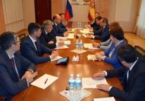 РЖД инвестирует 2,4 млрд рублей в развитие железных дорог в Чувашии