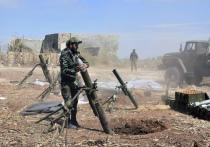 Сирийская правительственная армия вплотную подошла к провинции Идлиб и захватила несколько населенных пунктов