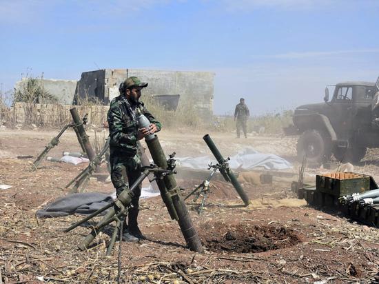 Чем обернется наступление на Идлиб: эксперт объяснил планы Асада