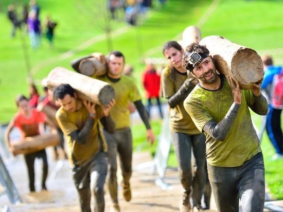 Жители Саранска смогут испытать себя в гонке с препятствиями