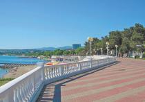 В Крыму упали цены для туристов