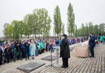 Состоялась поездка еврейских студентов ко Дню Победы в Италию и Польшу
