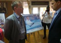 В Тамбове проходит конференция участников малого и среднего бизнеса