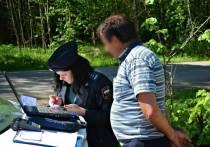 Калужские водители отдали свои телефоны и регистраторы в счет долгов