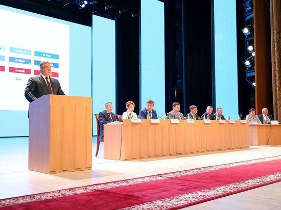 Эксперт: отчет губернатора Ставрополья это факты о социальном развитии региона