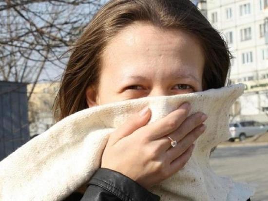 Саранск пообещали избавить от неприятного запаха