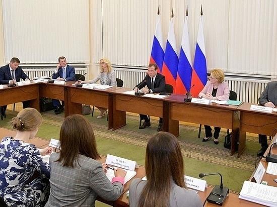 Бочаров назвал народосбережение важнейшей задачей власти и общества