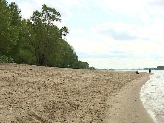 Ярославские пляжи откроют 1 июня