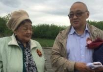 Имена калмыков, погибших в 1942 году в Курской области, раскрыты