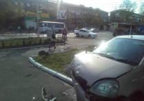 Еще один школьник попал под колёса автомобиля в Иркутске