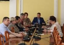 На ремонт дворов в Рязани выделили 124 миллиона рублей