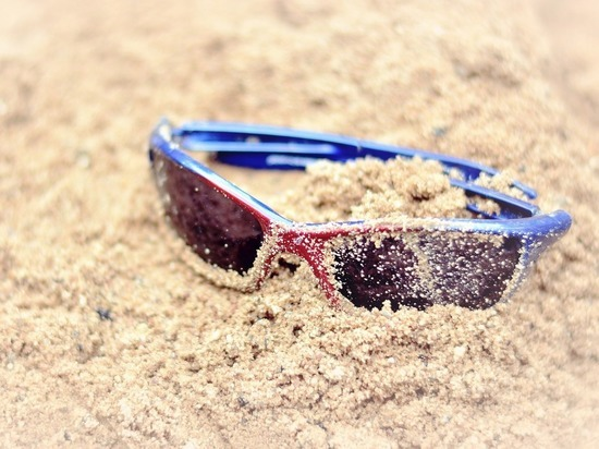 Рязанские пляжи откроют с 1 июня