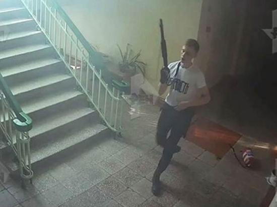У стрелка из Керчи Рослякова могли быть сообщники - Бастрыкин