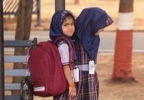 Введёт ли Германия, как Австрия, штраф за ношение платков в школах
